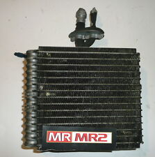Toyota MR2 MK2 ac air avec climatisation matrice-mr MR2 used parts 1989-1999