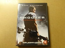 DVD / SHOOTER (MARK WAHLBERG)