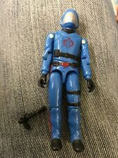 1982 GI JOE COBRA COMMANDER MICKEY MOUSE COMPLETE VERY GOOD