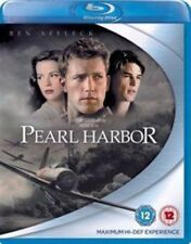 Pearl Harbor - Blu-ray Region ABC