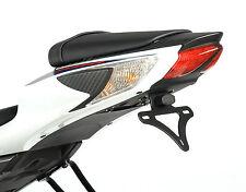 R&G Racing Tail Tidy to fit Suzuki GSXR 600 L1-L5 2011-2015