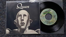 Queen (Freddie Mercury) - We are the champions US 7'' Single