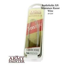 Battlefields XP Razor Wire 3m by Army Painter TAP BF4209