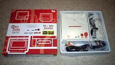 FC DUAL Console SFC SNES NES Famicom Boxed Jap Japanese plays all regions