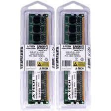 8GB KIT 2 x 4GB DIMM DDR3 NON-ECC PC3-10600 1333MHz 1333 MHz DDR-3 8G Ram Memory