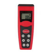 Ultrasonic Measure Distance Meter Measurer Laser Pointer Range Finder CP3000 OB