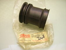 Ansauggummi carburador-filtro de aire/new/Rubber joint carburetor-air Cleaner Sr 500