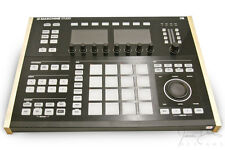 ELEVATED WOOD TRIM KIT FOR NI MASCHINE STUDIO (MAPLE)