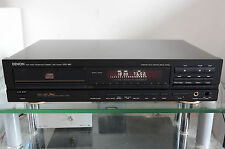 Denon dcd-980 reproductor de CD