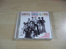 CD Earth, WInd & Fire -  Greatest Hits - September - 10 Songs