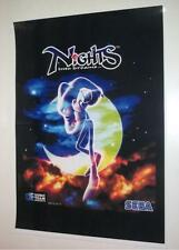 Nights Into Dreams ~ A3 Size Poster / Print ~ NEW