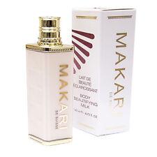 Makari Body Beautifying Milk Skin Whitening Lightening AntiAgeing Lotion-Origina