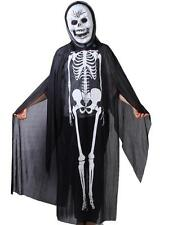 Halloween Party Costumes Cosplay Ghost Shirt Terror Suit Skeleton Clothing