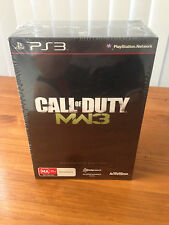 CALL OF DUTY: MODERN WARFARE 3 HARDENED EDITION PS3 BRAND NEW!!
