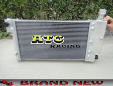 50mm Aluminum Radiator for PEUGEOT 106 GTI RALLYE/CITROEN SAXO/VTR 1996-2001 97
