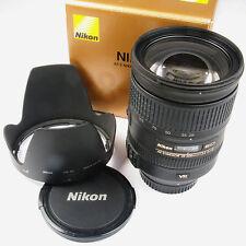 Nikon 28-300mm/3.5-5.6 AF-S Nikkor G ED VR Zoom für Nikon AF (FN013729)
