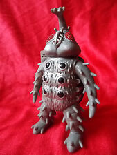 "NEW! Satan Beetle + TAG / BANDAI Sofubi PVC Figure 6.5"" KAIJU / UK DESPATCH"