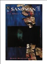 Sandman No.14   : 1990 :   : The Doll's House pt5 :