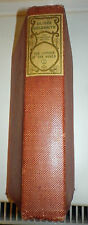 Oliver Goldsmith The Citizen of the World 1 Turk's Head Edition 656/1000 (1908)