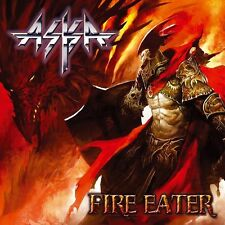 ASKA - Fire Eater (NEW*US METAL KILLER*OMEN*IRON MAIDEN*RIOT*METAL CHURCH)