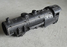 Vintage S Scale American Flyer 300 Diecast Locomotive Shell Body LOOK