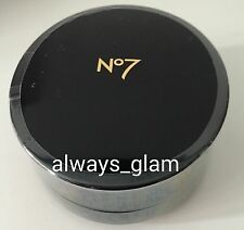 BOOTS No7 Perfect Light Loose Powder - MEDIUM Shade 30g