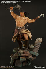 Conan the Barbarian Rage of the Undying Sideshow Exclusive Statue 160/200 SEALED
