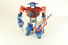 Transformers Animated Optimus Prime Wingblade No Wing Pack Or Axe