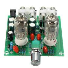 AC12V 6J1 Valve Pre-amp Tube PreAmplifier Board Musical Headphone Buffer X10