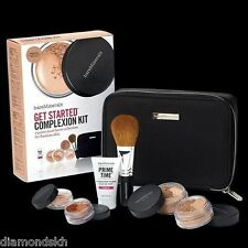 BARE MINERALS GET STARTED KIT in LIGHT - NEW EDITION