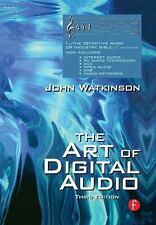Art of Digital Audio, Third Edition