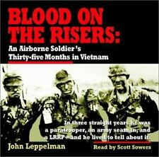 Unknown Artist Blood on the Risers CD