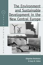 The Environment and Sustainable Development in the New Central Europe (Austrian