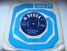 """Karl  Denver  Can  You  Forgive  Me  ?  /   Love  From  A  Heart  Of  Gold   7"""""""