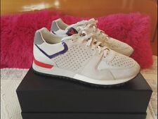 Excellent authentic Louis Vuitton Run Away Athletic Trainers Running Shoes 39