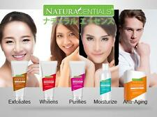Beauty SkinCare Naturacentials