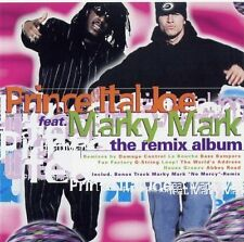 Prince Ital Joe feat. Marky Mark Remix album (1995) [CD]