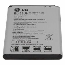 ## Authentic Original OEM Battery LG BL-59UH for  LG G2 Mini D620 D620R 2100 mAh