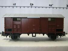 Märklin HO 4550 Spitzdachwagen CAP43 FS (RG/RO/265-17R2/9/5)