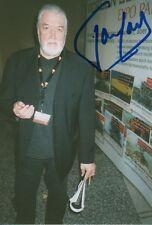 "Jon Lord ""Deep Purple"" Autogramm signed 10x15 cm Bild"