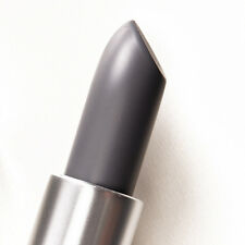 MAC HALSEY LTD ED LIPSTICK, HALSEY, SLATE BLUE GRAY MATTE, ONLY SOLD ONLINE!