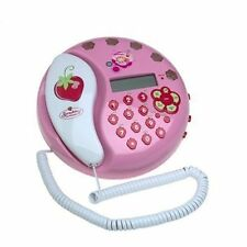 Strawberry Shortcake Phone with Caller ID Brand New