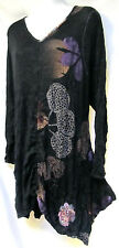 plus sz L (20 - 22) TS TAKING SHAPE 'Out The Window Tunic' stunning Top NWT $140