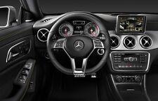 2015-2016 Mercedes-Benz C117 CLA-Class Video Interface Add TV DVD Rearview Cam