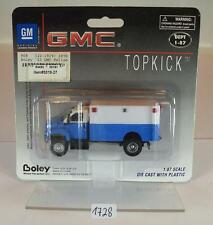 Boley 1/87 No.3019 GMC Polizei OVP #1728