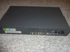 EXTRON Seven Input Configurable Switcher with Integrated Video Scaler SYSTEM 7SC