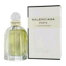 BALENCIAGA PARIS 10, AVENUE GEORGE V EDP NATURAL SPRAY VAPO - 30 ml