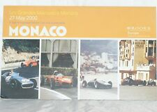 Brooks, Les Grandes a Monaco: Sale of Cars [ PRE-Catalogue entries]  27 MAY 2000