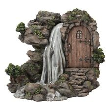 Rock Miniature Waterfall by Vivid Arts