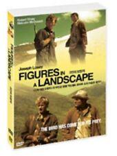 Figures in a Landscape (1969) / Joseph Losey / Malcolm McDowell / DVD SEALED